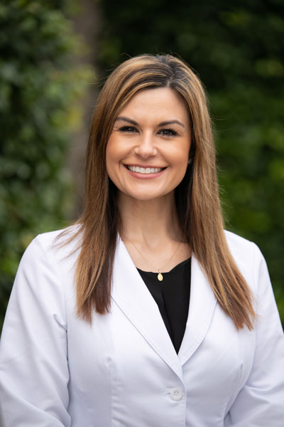 Dr. Ashley Price